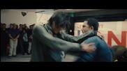 Бързи и Яростни 6 (2013) - бойна сцена
