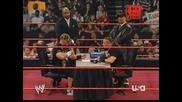 Wwe Raw - Голям Кеф - Ecw Нападат Джон Сина(2006)
