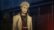Toaru Majutsu no Index сезон 2 - 19 bg sub