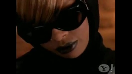 Mary J. Blige - Not Gon Cry + Превод ( Music Video )