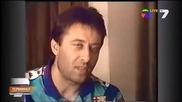 Иво Карамански - интервю и непоказвани кадри (документален филм)