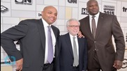 Charles Barkley: I Fixed My Busted Golf Swing