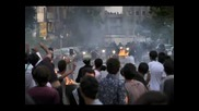 Жестоко : Neda Agha Soltan killed 20.06.2009 Presidential Election Protest Tehran Iran