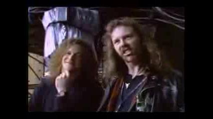 James Hetfield - Metallica Cool