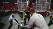 15.12.2014 - Raw / Първична сила 10/10..