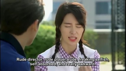 [eng sub] High Society E03