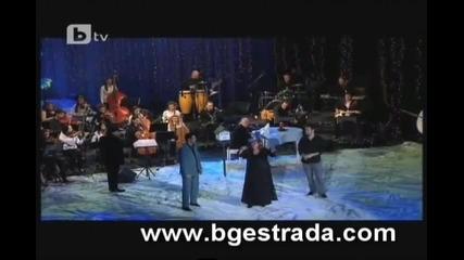 """""""вечерен тромпет"""" (2010)"""