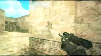 Kiss Me - Counter Strike