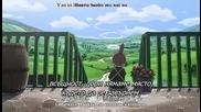 Fullmetal Alchemist Brotherhood Opening 1 Бг Суб (hq)