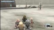 Star Wars- The Clone Wars Season 5 Episode 12 бг субтитри