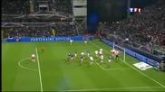 Франция - Люксенбург 2:0