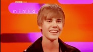 Justin Bieber // Don`t stop..