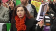 Germany: Police and protesters clash at demo denouncing HDP arrests