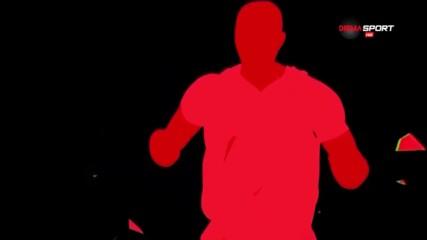 Кешеру взе първата класация сред най-добрите нападатели след 1-ия кръг в efbet Лига
