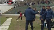 Черно море 2 - 0 Славия ( 27/02/2015 )