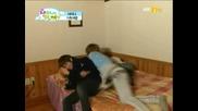 Shinee Fighting ! (hello baby ep. 10 cut. - 200323)
