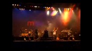 Alan Parsons Project - Eye In The Sky (live)