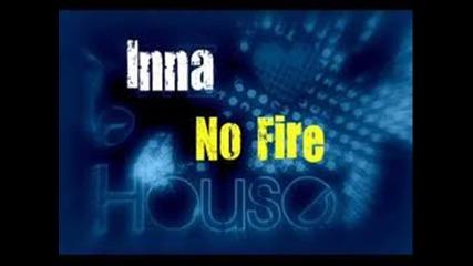Inna - No Fire