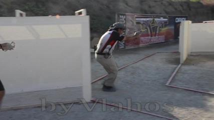 Ipsc World Shoot Xvi 2011 Rhodes Part 15 by Vlahos