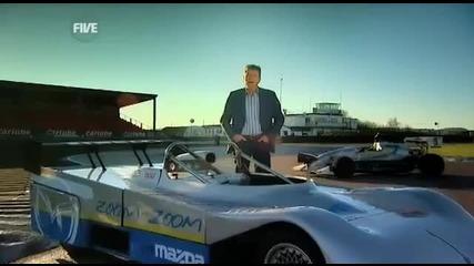 Fifth Gear Porsche Cayenne Turbo vs Audi Q7 V12 Tdi