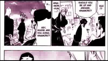 Bleach Manga 392 { Hd }