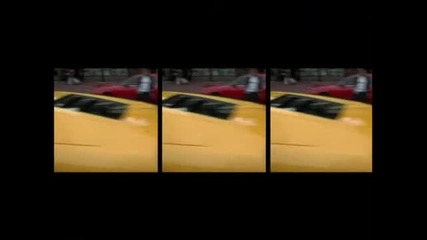 50 Cent - Get In My Car (високо Качество)
