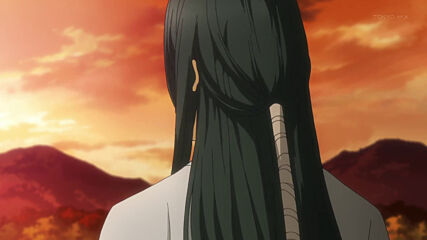 [ Bg subs ] Hiiro no Kakera - 02