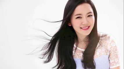 魏新雨 - The Journey of Flower Theme Song