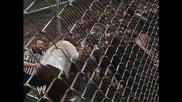 Гробаря срещу Менкайнд - Краля На Ринга (1998)
