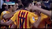31.10.15 Хетафе - Барселона 0:2