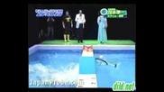 Луда Японска Игра - Каране На Едно Колело