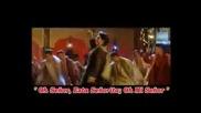 Shahrukh Khan & Kajol - Yeh Larka Hai Alla (spanish subs)