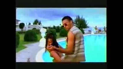Shaggy Feat. Rayvon - In The Summertime