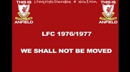 This is Anfield - 17 - We Shall Not Be Moved - Lfc 1976/1977