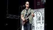 Ensiferum - - Soundcheck at Ankkarock 2009