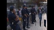 Полицейският синдикат иска 25% увеличение на заплатите
