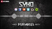Dark Rap - Trap Instrumental -psychosis- - Syko Beats