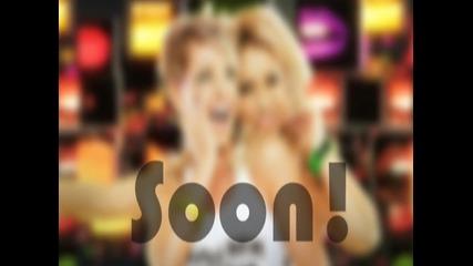Джина и Ивена - Една Новина ( Dj Marto Remix) Teaser