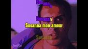 Adriano Celentano - Susanna (karaoke)