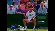 Wimbledon 1992 : BBC oбзор