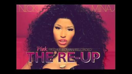 Nicki minaj - freedom clip2mp3.o