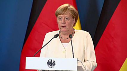 Hungary: Merkel thanks Hungary on 30th. anniv of 'Pan-European Picnic'