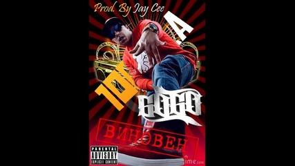 100 Кила ft. Бобо - Big Pimpin' [ freestyle ] Remix