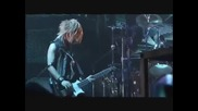 Превод! The Gazette - Shiroki Yuutsu / Бяла меланхолия (live Dim Scene)