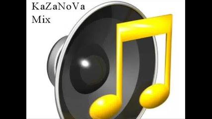 Kazanova Mix 1 (преслава И Галена)