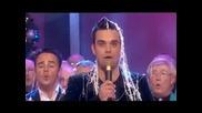 Коледна Песен От Robbie Williams