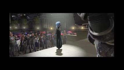 Megamind | Movie Trailer Hq