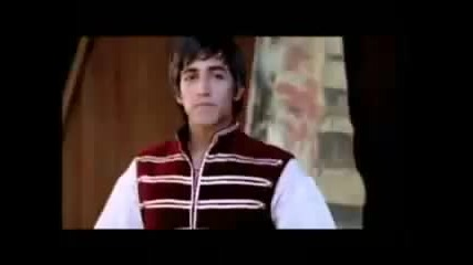 Yo Sabia - High School Musical - El Desafio