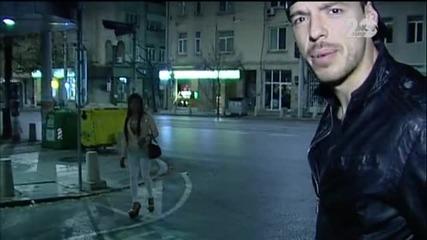 Лудия репортер - Нощните пеперуди на София