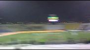 Левски - Спортинг Лисабон 1:0 , И преди И сега (сектор Б)